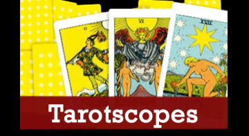 Tarotscopes Blog