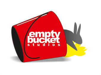Empty Bucket Logo