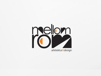 Melom Logo Concept