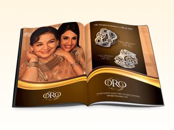 ORO Print Campaigns
