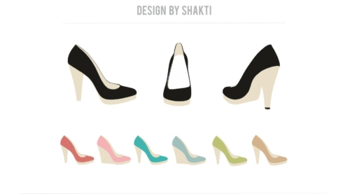 Shoe Design Concept