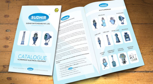 Sudhir Switchgears Catalogue