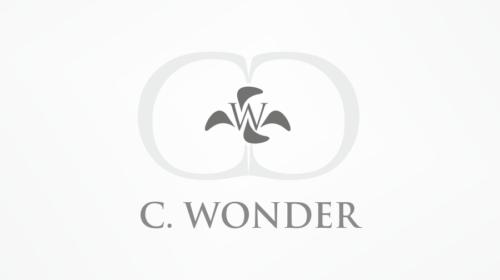 Cathy Wonder Logo