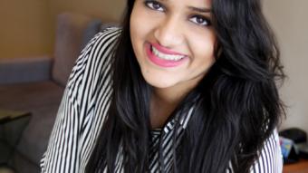 Portraits for Saloni Mardia Kothari