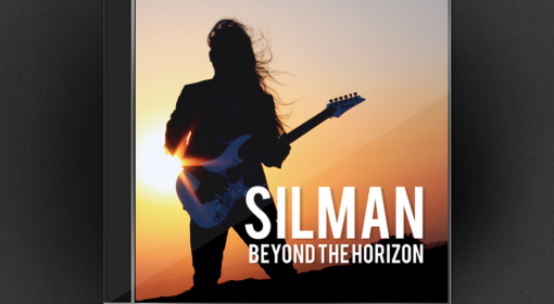 Silman – Demo CD Cover