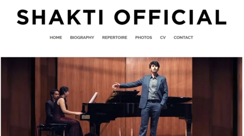 ShaktiOfficial.com