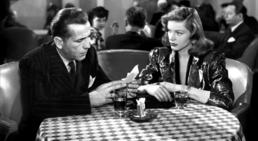 The Big Sleep : All Dark Business
