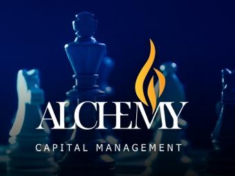 Alchemy Capital Social Media Campaign