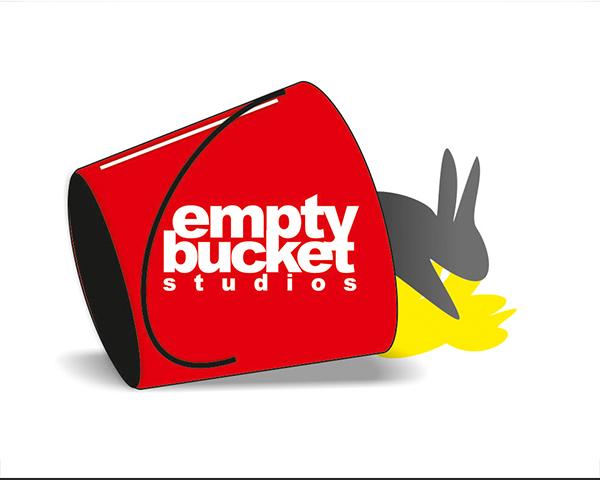 Empty Bucket Logo