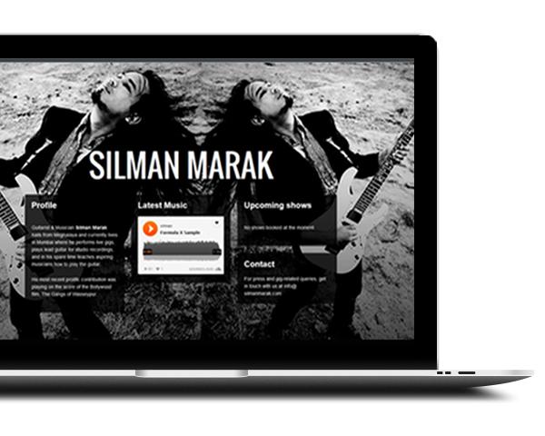 SilmanMarak.com