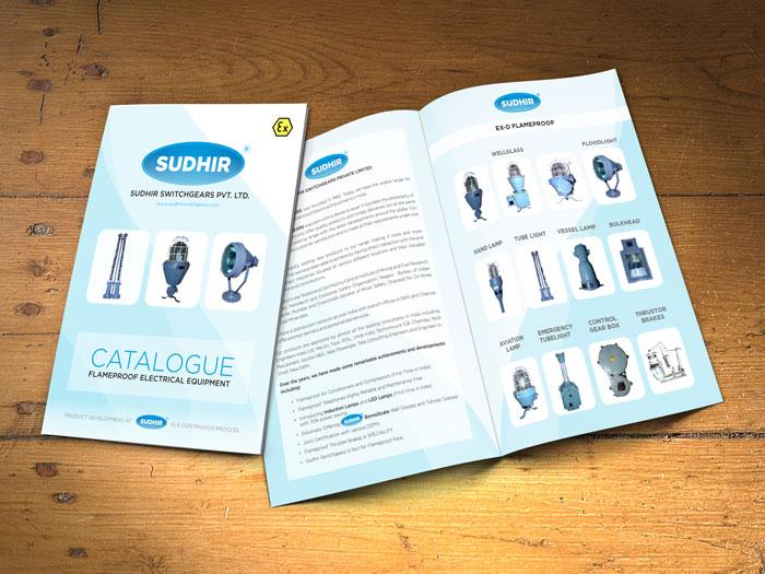 Sudhir Switchgears Catalogue