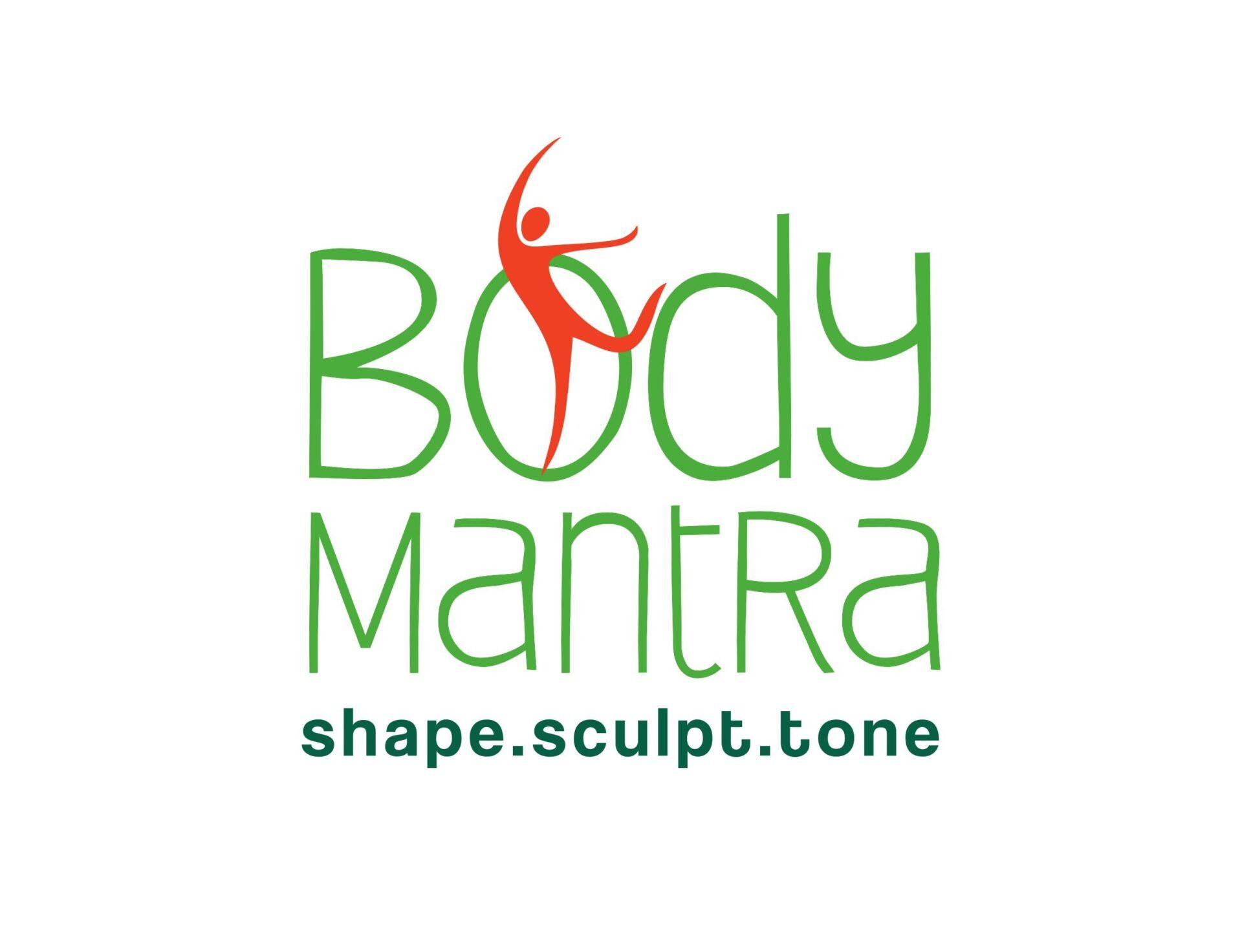 Body Mantra Logo Design